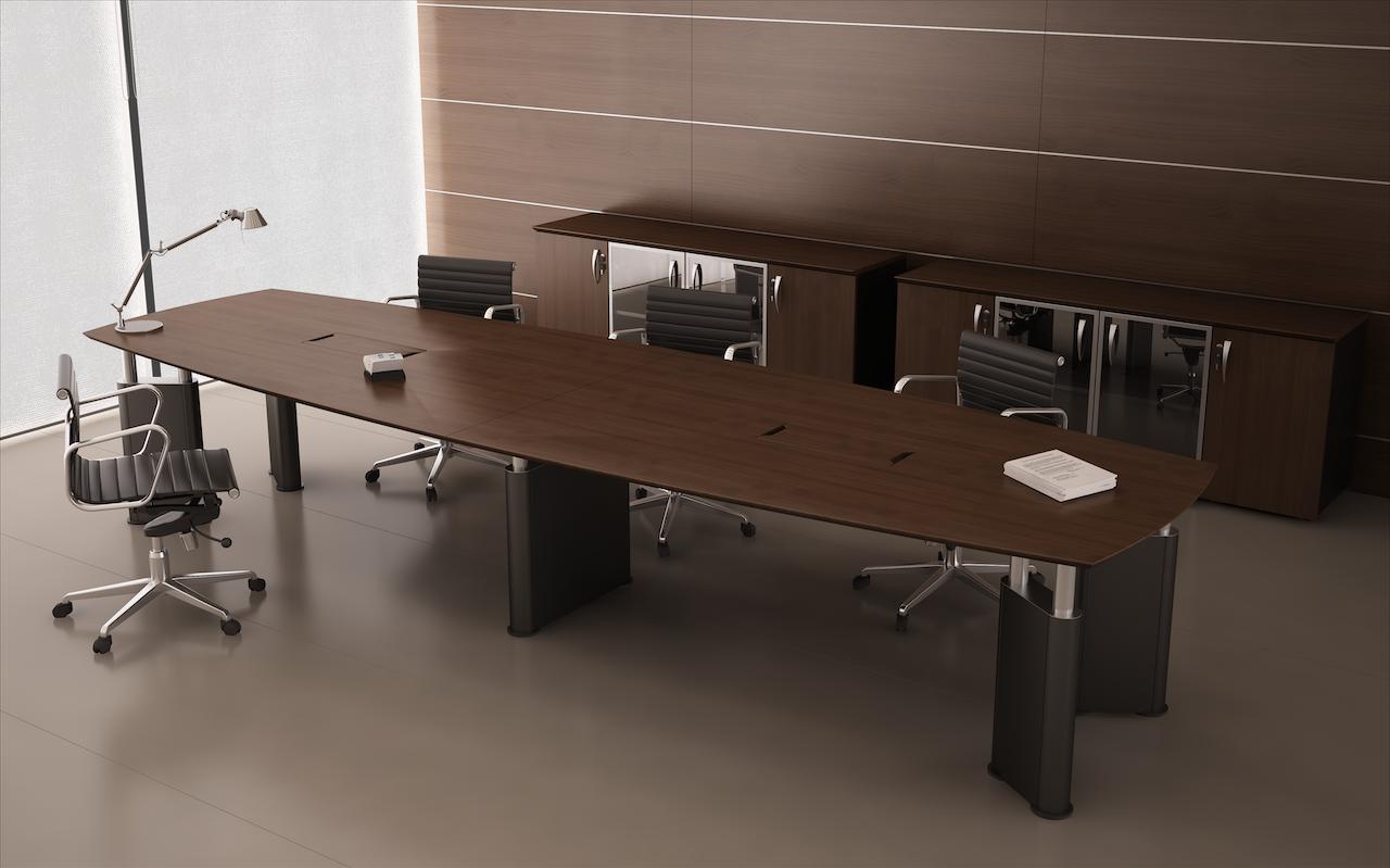 Mesas de reuni n bdf caporaso for Diseno mesa de trabajo