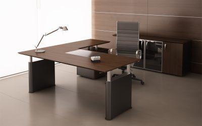 BDF escritorio gerencial recto