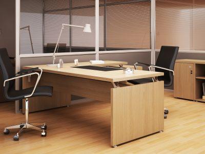 Caporaso muebles gerenciales